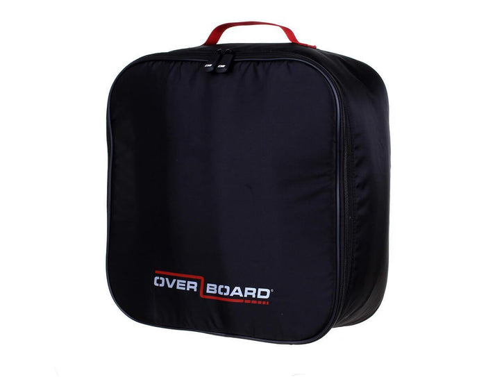 OverBoard Camera Accessories Bag with Divider Walls