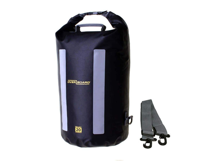 OverBoard Pro-Light  Dry Tube Bag - 20 Litres