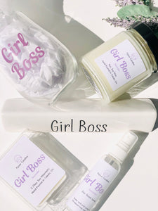 Girl Boss set