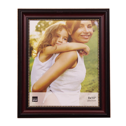 8X10 ROSEWOOD FRAME