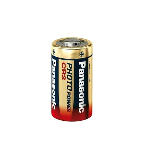 PANASONIC CR2 BATTERY