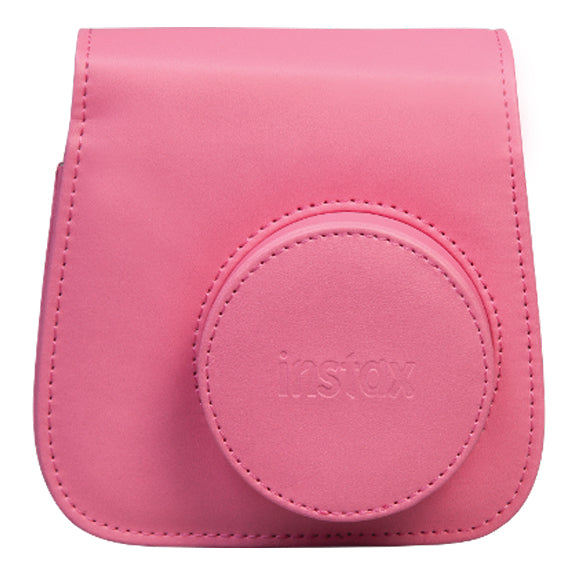 FUJI INSTAX MINI CASE - PINK