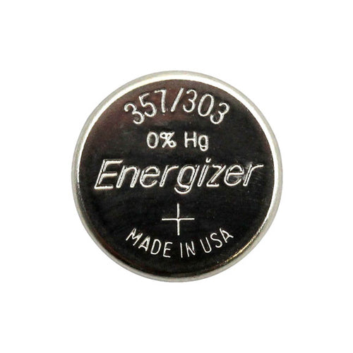 357/303 ENERGIZER BATTERY
