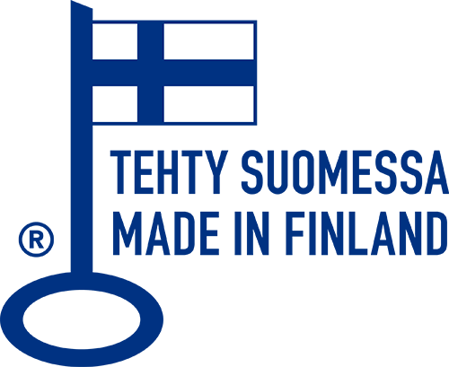 Tehty Suomessa - Made in Finland