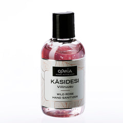 Hand Sanitizer  Wild Rose 100 ml