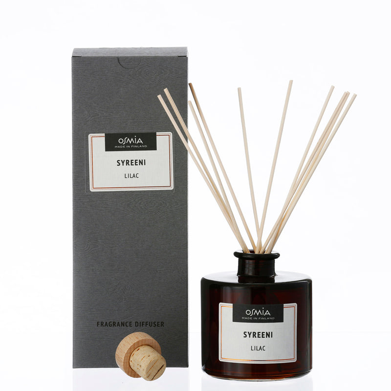 Lilac Fragrance Diffuser 250ml