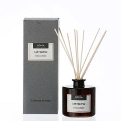 Sandalwood Fragrance Diffuser 250ml