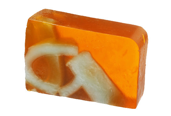Osmia Orange bar soap