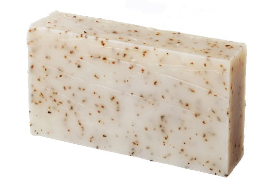 Osmia Orange blossom bar soap