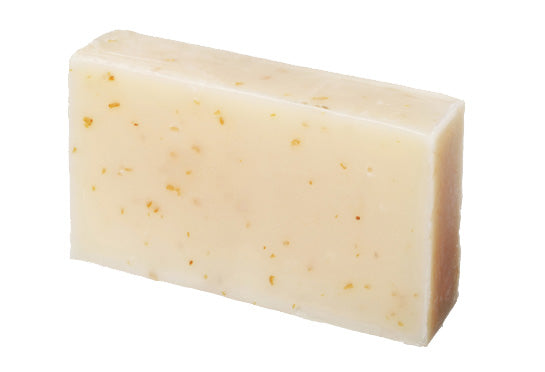 Osmia Oat bar soap