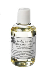 Osmia Coconut-mandel massage oil