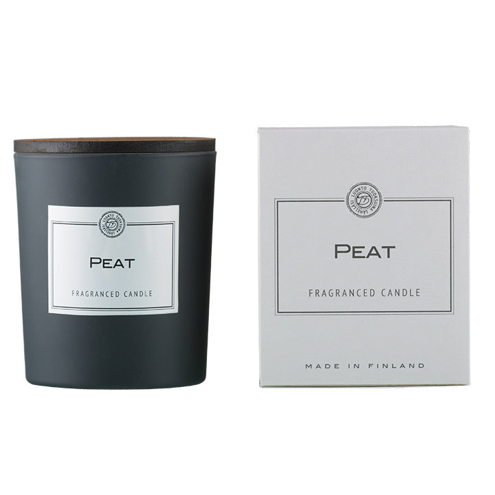 Osmia Peat Scented Candle