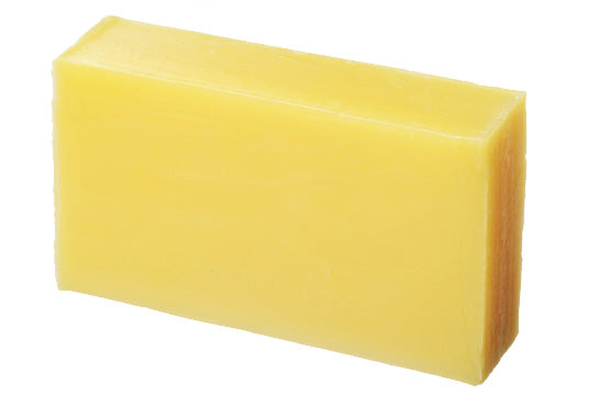 Peat bar soap