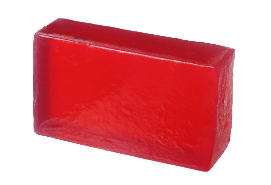 Osmia Rasberry bar soap