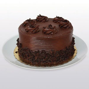 Chocolate Delight Dessert Cake