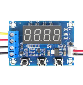 XH-M354 Battery Capacity Tester