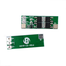1S 3.7V 16A Li-ion Lithium Iron Phosphate Protection Board