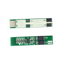 2S 8A 8.4V Lithium Battery Protection Board