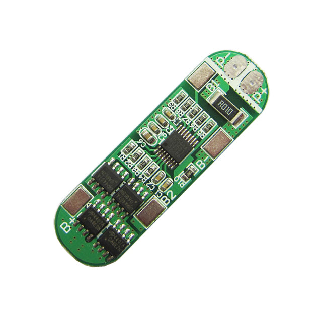 3S 8A 12V 18650 Lithium Battery Protection Board