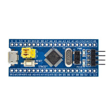 TM32 Minimum System Development Board Module