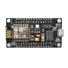 ESP8266 serial wifi module NodeMcu Lua WIFI V3  development board CH-340