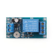 12V 1-Channel Touch Relay Module Capacitive Touch Switch For Arduino TTP223