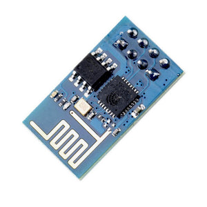 ESP8266 Serial WIFI Wireless Module WIF Transceiver Module FL-M1B Blue