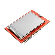 2.4 Inch 240x320 TFT LCD Shield Touch Board Display Module