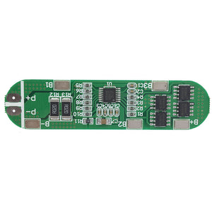 4S 12A 14.8V Li-ion Lithium Battery 18650 Charger Protection Board