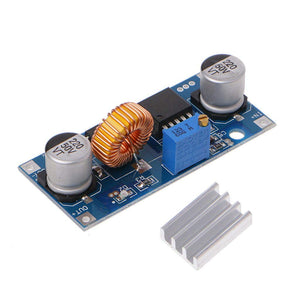 Voltage Regulator XL4015 Step Down Buck Switching DC-DC Converter 36V/5A