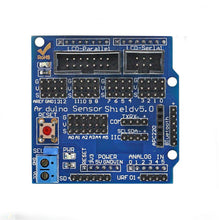 Arduino Uno R3 extension board Sensor Shield V5.0
