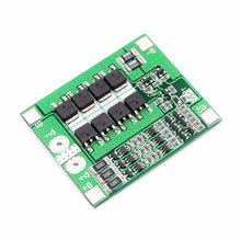 3S 25A 12V Li-ion 18650 Lithium Battery Protection Board