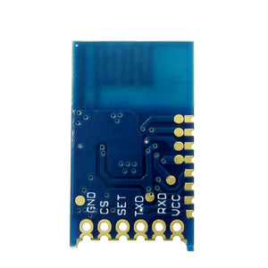 JDY-40 2.4G wireless serial port transmission transceiver and remote communication module