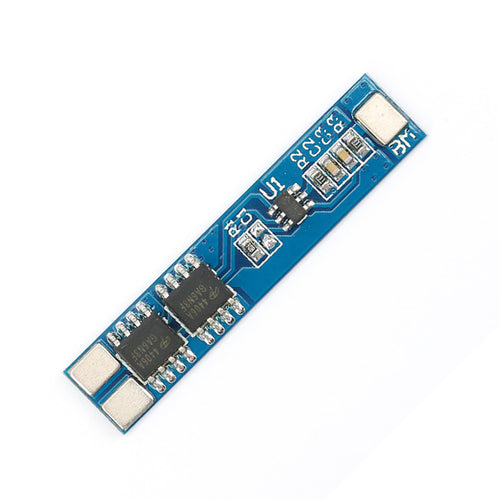 2S 5A 8.4V 18650 Lithium Battery Protection Board