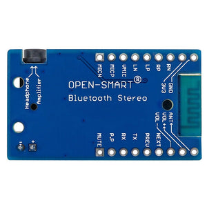 BK8000L Wireless Stereo Audio Music Player Module