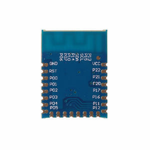 JDY-08 BLE Bluetooth 4.0  CC2541 Central Switching Wireless Module