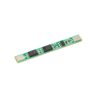 1S 3.7V 4A li-ion BMS PCM 18650 Battery Protection Board