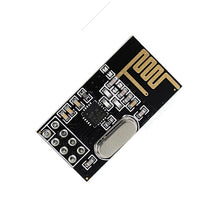 NRF24L01 Integrated Circuits Power Enhanced Version 2.4G Wireless Transceiver Module