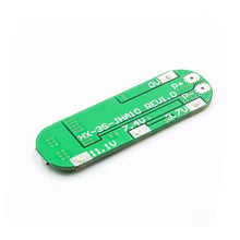 3S 10A 12.6V 18650 Lithium Battery Protection Board