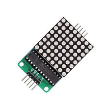 MAX7219 Dot Matrix Module