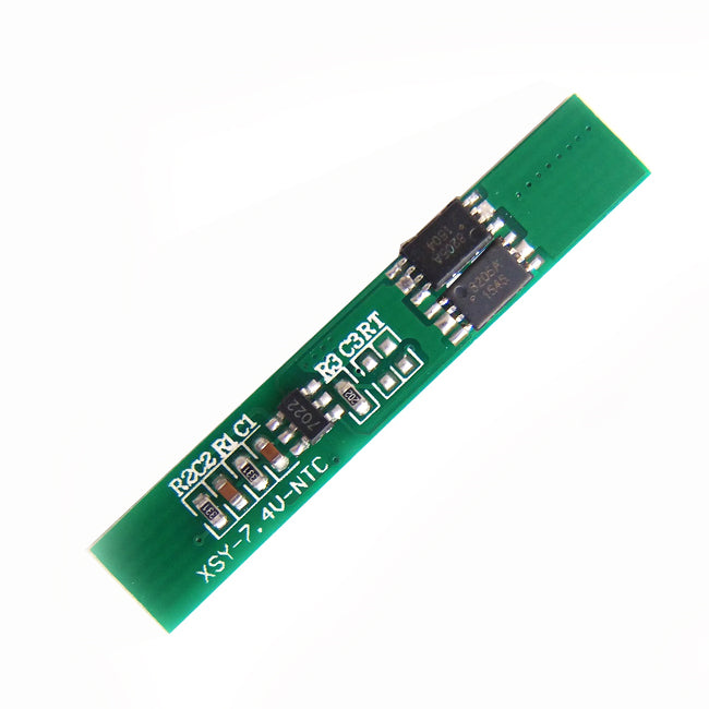 2S 4A 7.4V 18650 Lithium Battery Protection Board