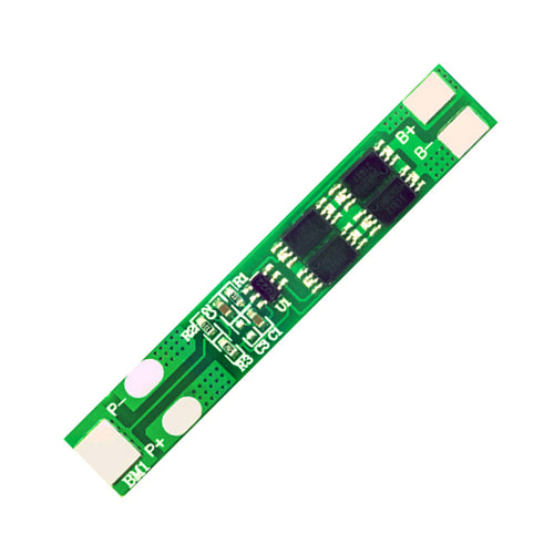 2S 8A 7.4V 18650 Lithium Battery Protection Board