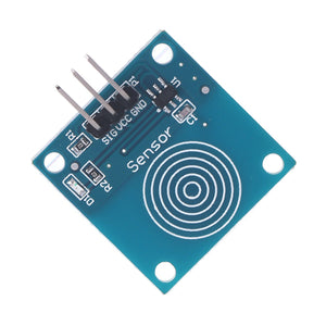 TTP223B Digital Touch Sensor Capacitive