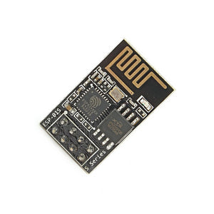 ESP8266 ESP-01S WiFi Wireless Tranceiver Module 1MB Flash