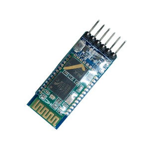 HC-05 Wireless Bluetooth RF Transceiver Module