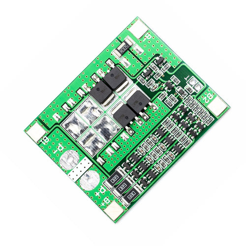 3S 12A 12V 18650 Lithium Battery Protection Board
