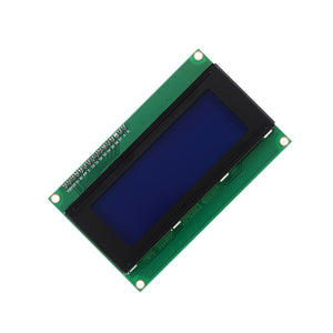 2004 20X4 I2C LCD Display Module (Blue or Green)