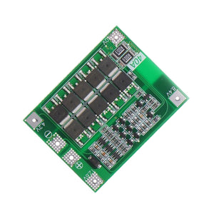 3S 40A Standard or Balance Version 18650 LiFePO4 Battery Protection Board