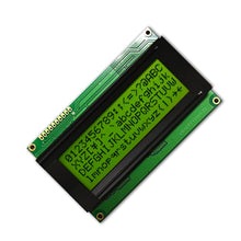 2004 20X4 LCD Display Module (Blue or Green)