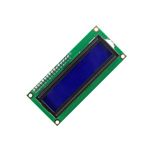 1602 16x2 I2C LCD Display Module(Blue or Green)